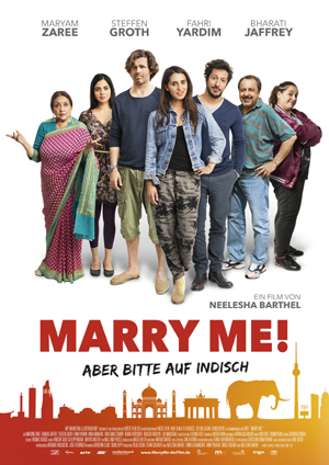 MARRY+ME+Plakat