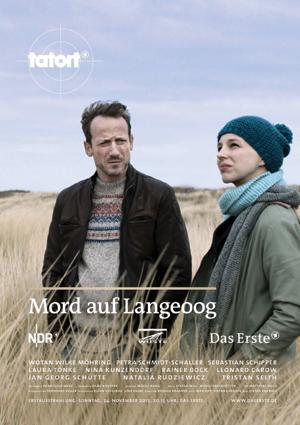 Plakat-Tatort-Langeoog
