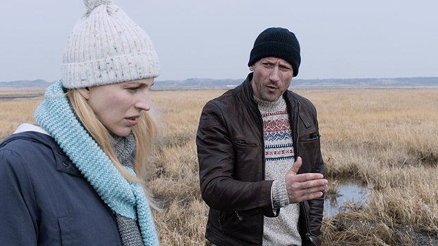 Tatort: Murder on Langeoog