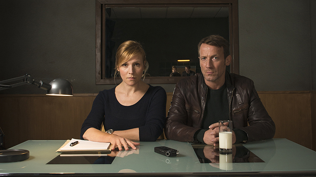 "Broadcast-premiere of ""Tatort: Anything you say"" on April 22!"