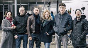 "Shooting of ""Tatort: Battue"" has started!"