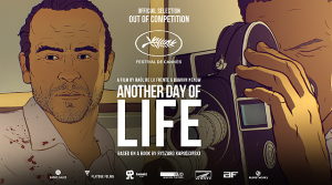 """Another Day of Life"" feiert Weltpremiere in Cannes!"