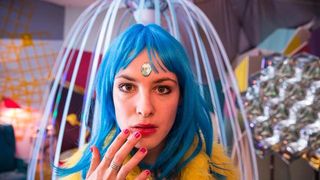 """""""Electric Girl"""" im Wettbewerb des Filmfestivals Max Ophüls Preis!"""