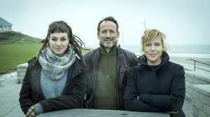 "The shooting of ""Tatort: Deadly Tide"" (WT) has started!"
