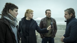 "Broadcast-premiere of ""Tatort: Killing Tide"" on Jan. 24, 2021!"