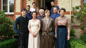 Wüste Film shoots international feature film in Schleswig-Holstein!